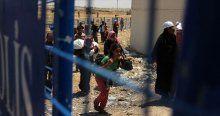 60 milyon kişi evlerinden kaçmaya zorlandı