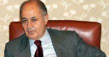 Ahmet Necdet Sezer hastanede