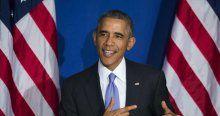 Barack Obama'dan Ramazan mesajı
