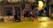 Bartın'da yağmur alarmı
