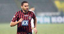 Beşiktaş, Tosic'i KAP'a bildirdi