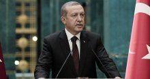 Erdoğan, 'Azınlık hükümeti sıkıntılara çare olmaz'