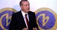 Cumhurbaşkanı Erdoğan, 'Bunun için dua ediyorum'