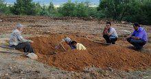 Demirel için anıt mezar hazırlanıyor