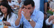 Demirtaş, 'Türkiye hükümetsiz kalmayacak'
