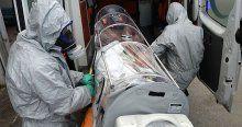 Ebola aşısının etkili olmadığı belirlendi