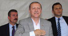 Erdoğan, 'Bu koro millete ancak ağıt yaktırır'