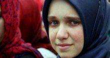 Erdoğan'ın şiirinde gözyaşları sel oldu