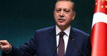 Erdoğan, 'Şehit yakınları ve gaziler için ne yapsak azdır'