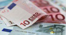 Euro`da yılın rekoru