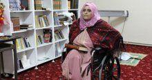 Gazzeli kadın Facebook sayesinde kurtuldu