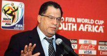 Güney Afrika'dan 10 milyon dolar itirafı