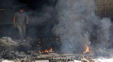 Irak'ta kan durmuyor, 12 ölü