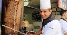 İşçilerin 100 derecede zorlu ramazan mesaisi