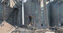 IŞİD'ten Kobani'ye ikinci saldırı