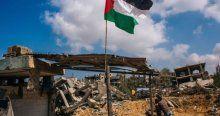 İsrail'den Gazze'nin yeniden imarına izin
