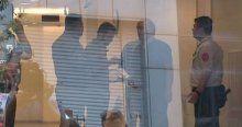 İstanbul'da güpegündüz banka soygunu
