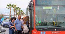 İzmir'de toplu ulaşım 4 günden beri ücretsiz