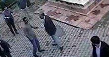 Kamalak'ın korumaları cami imamını dövdü