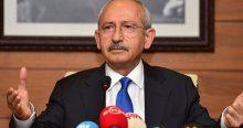 Kılıçdaroğlu'ndan sonuçlara ilk tepki