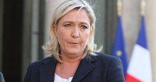 Le Pen'e Sisi suçlaması