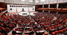 Meclis Başkanlığı seçimi yarına kaldı