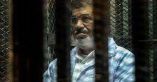 Mursi'ye idam kararına Mısır basını geniş yer verdi