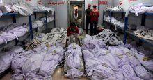 Pakistan'da ölü sayısı bini geçti