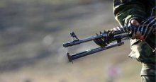 PKK'dan askeri üsse saldırı