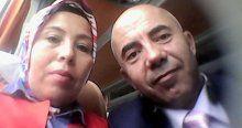 Polis memuru sevgilisini ve annesini öldürdü