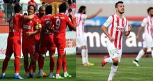 PTT Birinci Lig Play-off'ta finale yükselen iki takım belli oldu