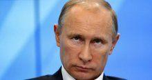 Putin resmen tehdit etti