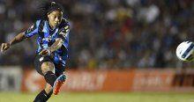 Ronaldinho Antalyaspor'a imza atacak!