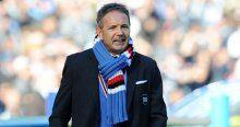 Sampdoria'da Mihajlovic dönemi bitti