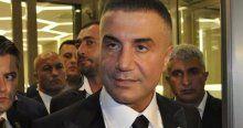 Sedat Peker Zekeriya Öz'ü bombaladı