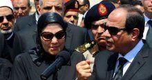 Sisi, 'İdam en kısa zamanda uygulanacak'
