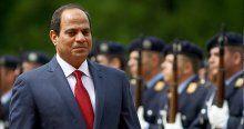 Sisi'ye Macaristan ziyareti öncesi büyük tepki