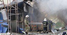 Ukrayna'nın doğusundaki çatışmalarda 80 ayrılıkçı öldü