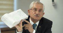 YSK Başkanı Sadi Güven'den seçim güvenliği açıklaması