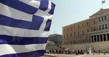 Yunanistan için toplantılardan sonuç çıkmadı