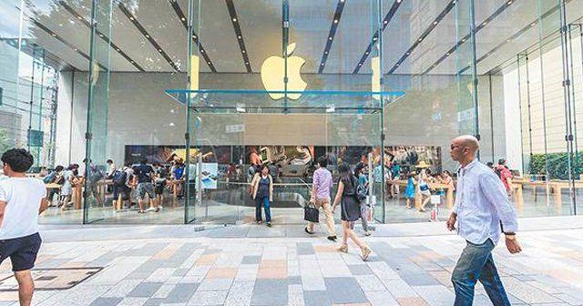 Apple kasasındaki parayla 54 ülkenin sahibi olabiliyor