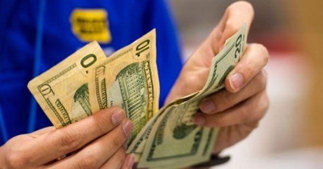 Borsa çok sert düştü, Dolar yükseldi