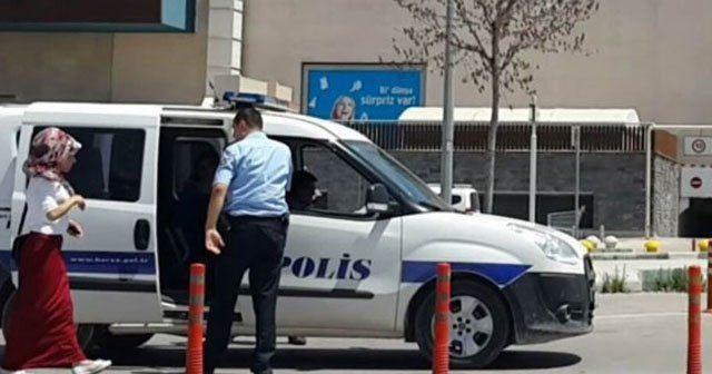 Bursa'da IŞİD alarmı! 5 kız kardeş...