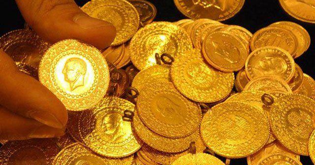 Çeyrek altın adeta eridi!
