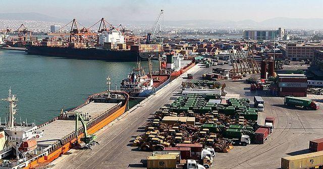 Dış ticaret açığı yüzde 21,6 azaldı