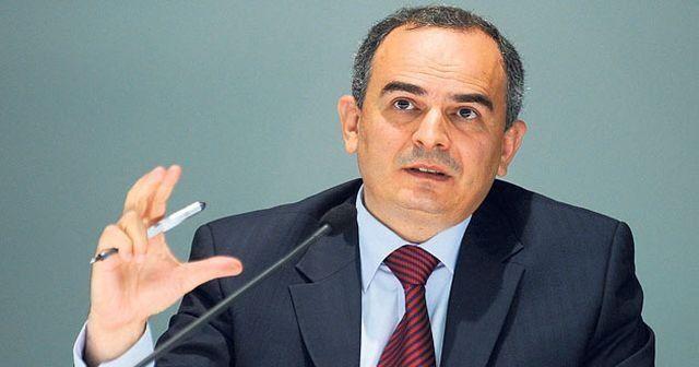 Erdem Başçı, 'Yıl sonu enflasyon hedefi yüzde 6,9'