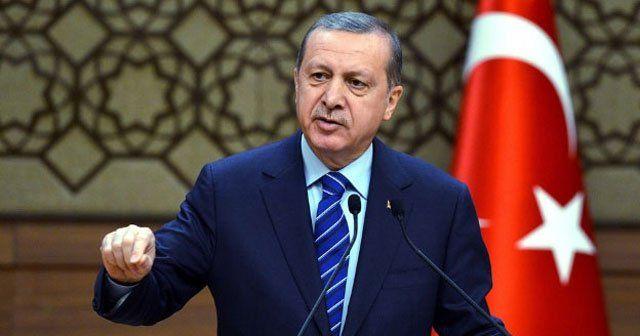 Erdoğan ve ailesini hedef alan iddialara sert yalanlama!