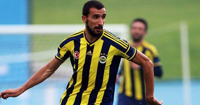 Fenerbahçe'den çok önemli Mehmet Topal kararı!