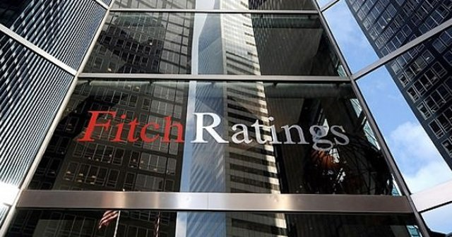 Fitch Garanti Bankası'nın notunu yükseltti