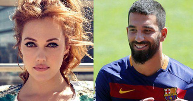Instagram Meryem Uzerli ve Arda Turan'ı 'tik'ledi